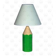 Настольная лампа декоративная Уют 14 250038601