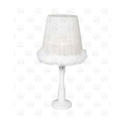 Настольная лампа декоративная Уют 47 80032101