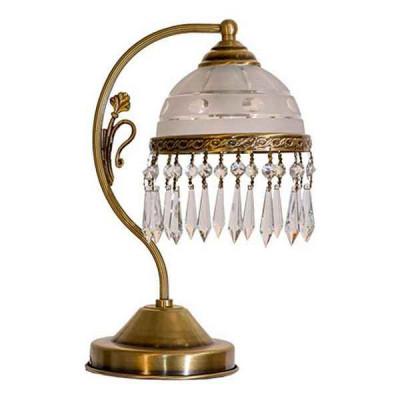 Настольная лампа декоративная Ангел 3 295030801