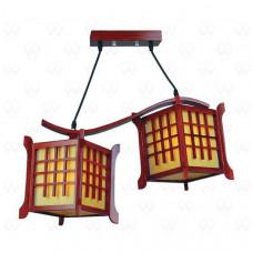 Подвесной светильник Восток 6 339015002