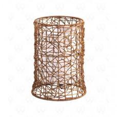 Настольная лампа декоративная Каламус 13 407031901