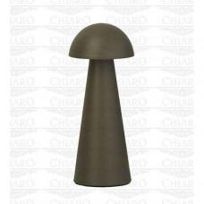 Настольная лампа декоративная Брюссель 5 417030901