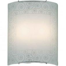 Накладной светильник Спирали922 CL922012