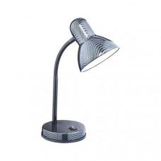 Настольная лампа офисная Carbon 24893