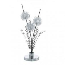 Настольная лампа декоративная Agliano 92896