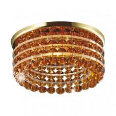 Встраиваемый светильник Pearl Round 369440