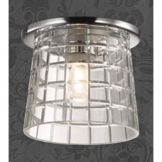 Встраиваемый светильник Facet 369460