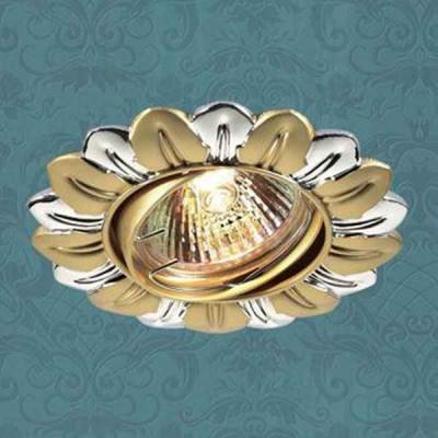 Встраиваемый светильник Flower 369819
