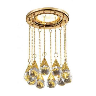 Встраиваемый светильник Ritz 369788