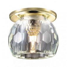 Встраиваемый светильник Dew 369800