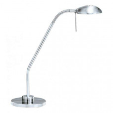 Настольная лампа офисная Flamingo A2250LT-1SS