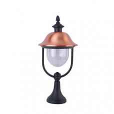 Наземный низкий светильник Barcelona A1484FN-1BK