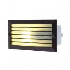 Встраиваемый светильник Brick A5001IN-1BK