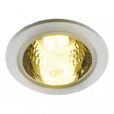 Встраиваемый светильник General A8044PL-1WH
