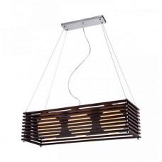 Подвесной светильник Samurai A8080SP-3BR