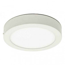 Накладной светильник Angolo A3018PL-1WH