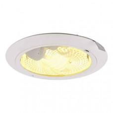 Встраиваемый светильник Downlights A8060PL-2WH