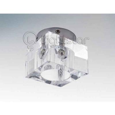 Накладной светильник Cubo 160204