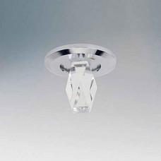 Встраиваемый светильник Astra qua led 070132