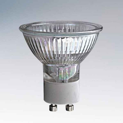 Лампа галогеновая GZ10 220В 50Вт 2800K (HP16) 922007