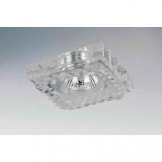 Встраиваемый светильник Rosa Qua 002051