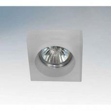 Встраиваемый светильник Lui Mini Opaco 006149