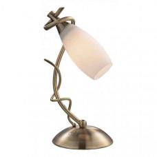 Настольная лампа декоративная Kula 1426/1T