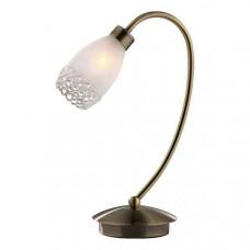 Настольная лампа декоративная Lerta 1803/1T