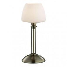 Настольная лампа декоративная Vesto 2057/1T