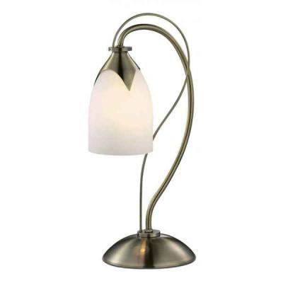 Настольная лампа декоративная Risto 2079/1T