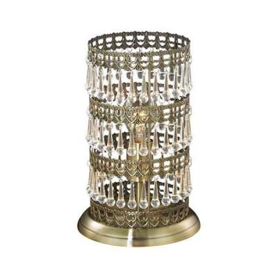 Настольная лампа декоративная Kelti 2345/1T