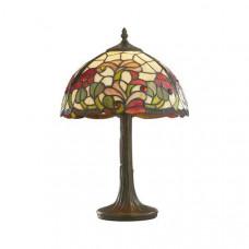 Настольная лампа декоративная Flora 2268/1T