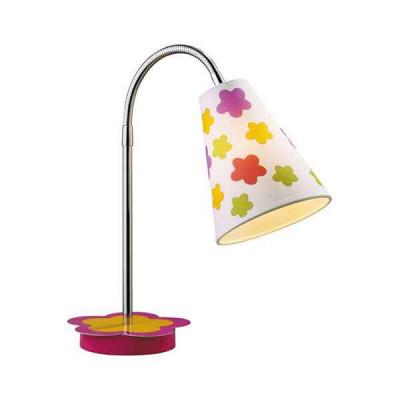 Настольная лампа декоративная Flau 2280/1T