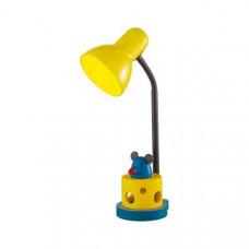 Настольная лампа декоративная Miki 2289/1T
