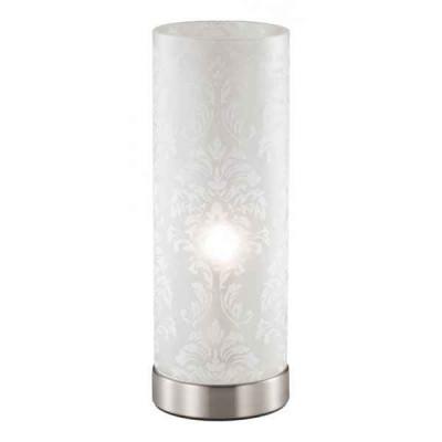 Настольная лампа декоративная Saga 2483/1T