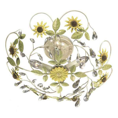 Люстра на штанге Sunflower 2651/4C