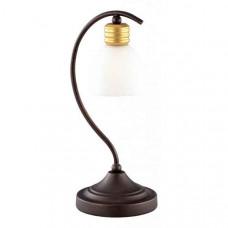 Настольная лампа декоративная Tanais 2624/1T