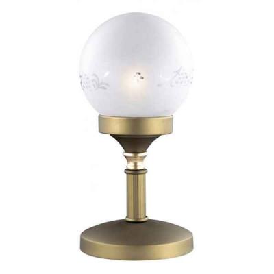 Настольная лампа декоративная Dakia 2626/1T