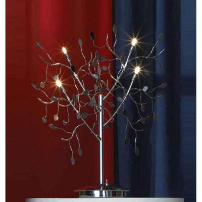 Настольная лампа декоративная Estivo LSQ-7104-04