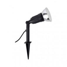 Наземный низкий светильник Spike 40591/06