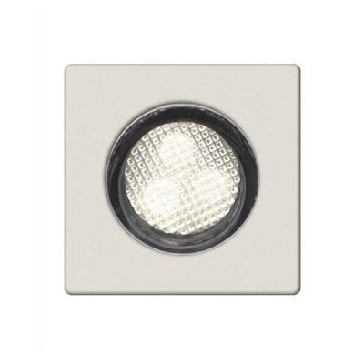 Комплект из 10 встраиваемых светильников Asta 30 G02893/75
