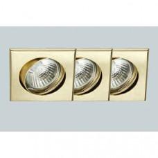 Комплект из 3 встраиваемых светильников Felix G94514A18