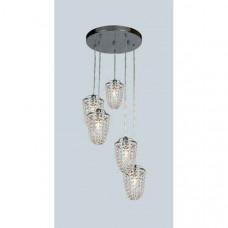 Подвесные светильники Caramel 1025-5P1