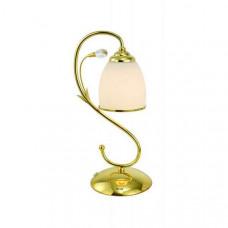 Настольная лампа декоративная Gold Brilliance 2640-1T