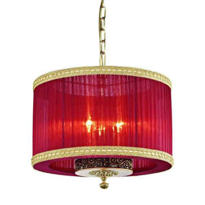 Подвесной светильник Selena 1153-3P