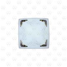 Накладной светильник Геометрия 3 339023002