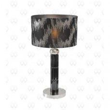 Настольная лампа декоративная Федерика 48 379033401