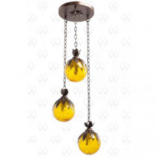 Подвесной светильник Замок 7 249016203