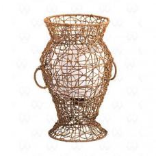 Настольная лампа декоративная Каламус 14 407032301