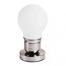 Настольная лампа декоративная Эдисон 1 611030101